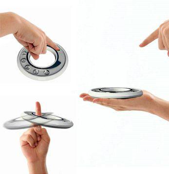 Concept phone. Изображение № 2.