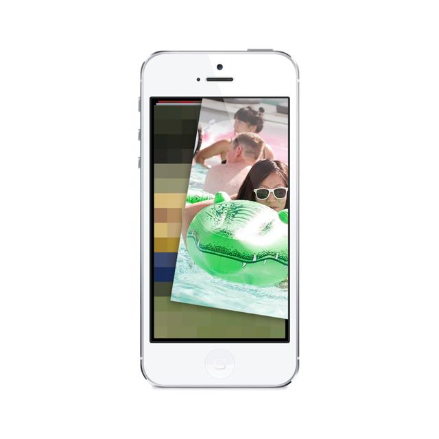 Разработчики Facebook выпустили аналог Snapchat . Изображение № 5.