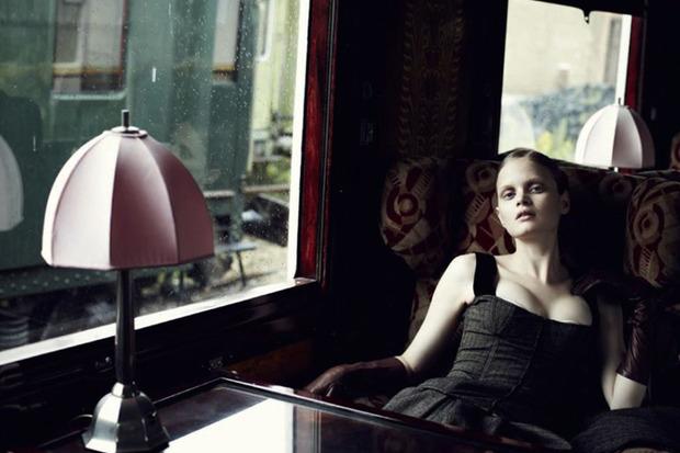 В Москве откроется выставка Louis Vuitton в честь двух юбилеев марки. Изображение № 8.