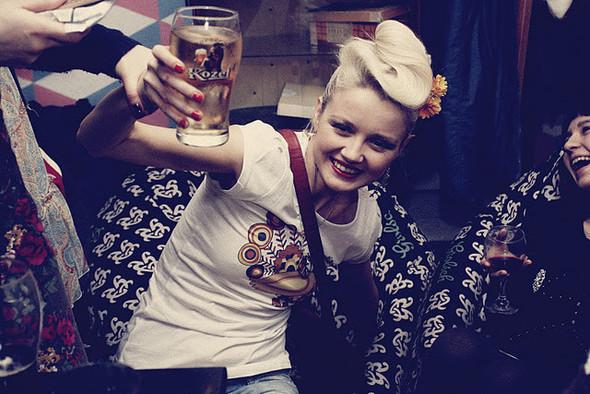VEHA. Русские народные футболки. Изображение № 4.