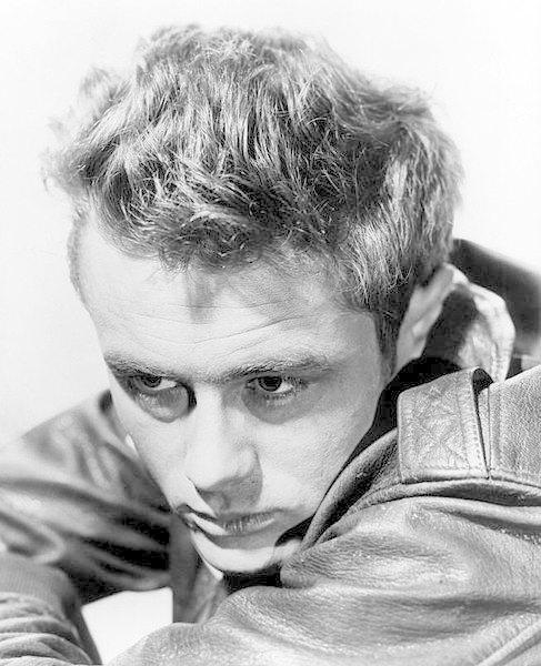 Джеймс Дин (фото: PD-PRE1964). Изображение № 1.