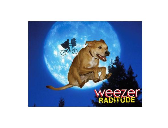 Журнал Spin Magсошел сума вместе сгруппой Weezer. Изображение № 10.