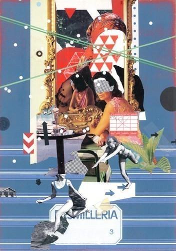Изображение 45. Выставка: International Weird Collage Show.. Изображение № 45.