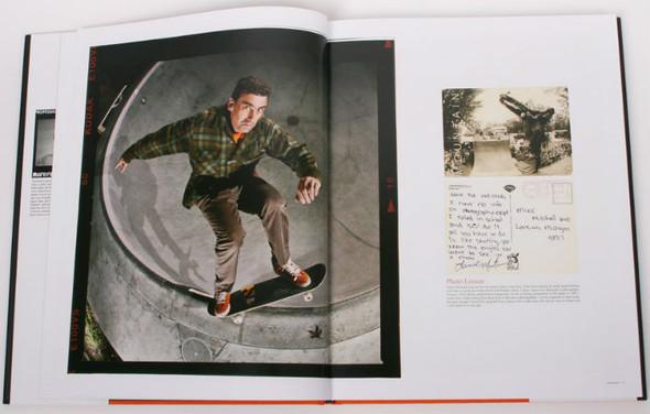 10 альбомов о скейтерах. Изображение №152.
