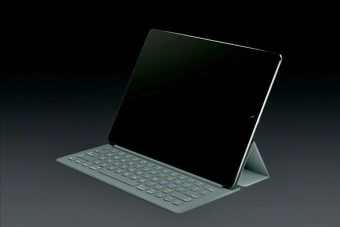 Apple сделала стилус и клавиатуру для iPad Pro. Изображение № 4.