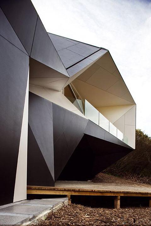 Klein Bottle house. Изображение № 5.
