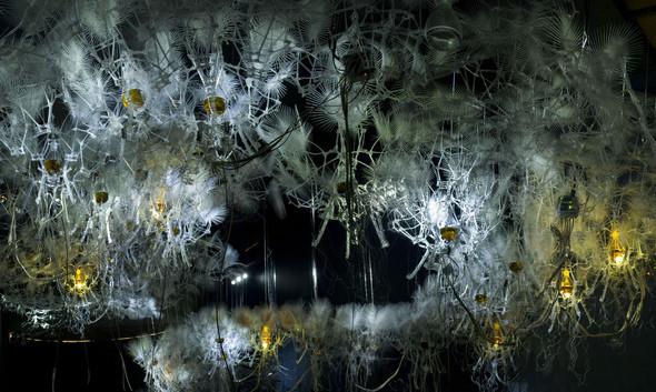 Изображение 16. Выставка искусства будущего Lexus Hybrid Art.. Изображение № 16.