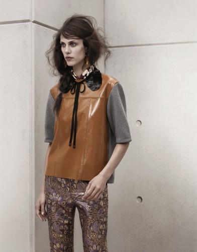 Кампания, лукбук и цены на коллекцию Marni at H&M. Изображение № 23.