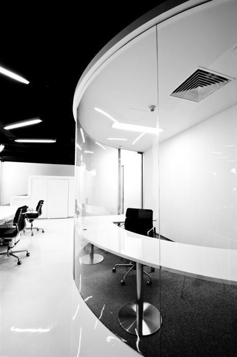 Изображение 22. 23 офиса, работать в которых - одно удовольствие.. Изображение № 73.
