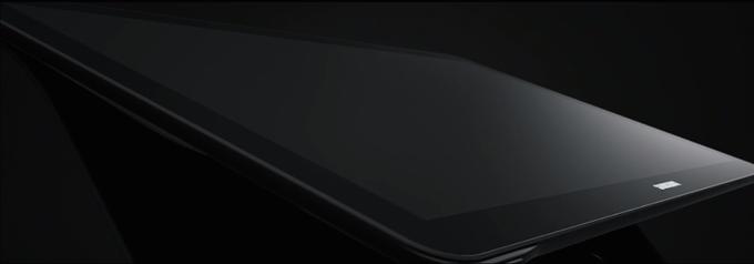 Samsung анонсировал продукт Galaxy View . Изображение № 3.