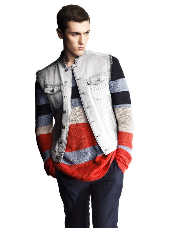 H&M Lookbook Spring 2010. Изображение № 15.