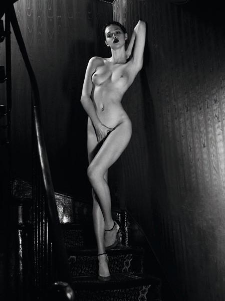 6 известных дуэтов модных фотографов. Изображение № 31.