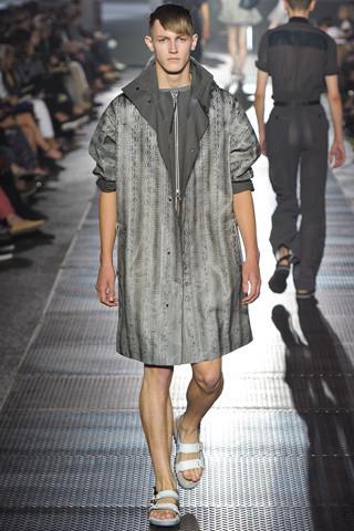 Неделя мужской моды в Париже: День 5. Изображение № 3.