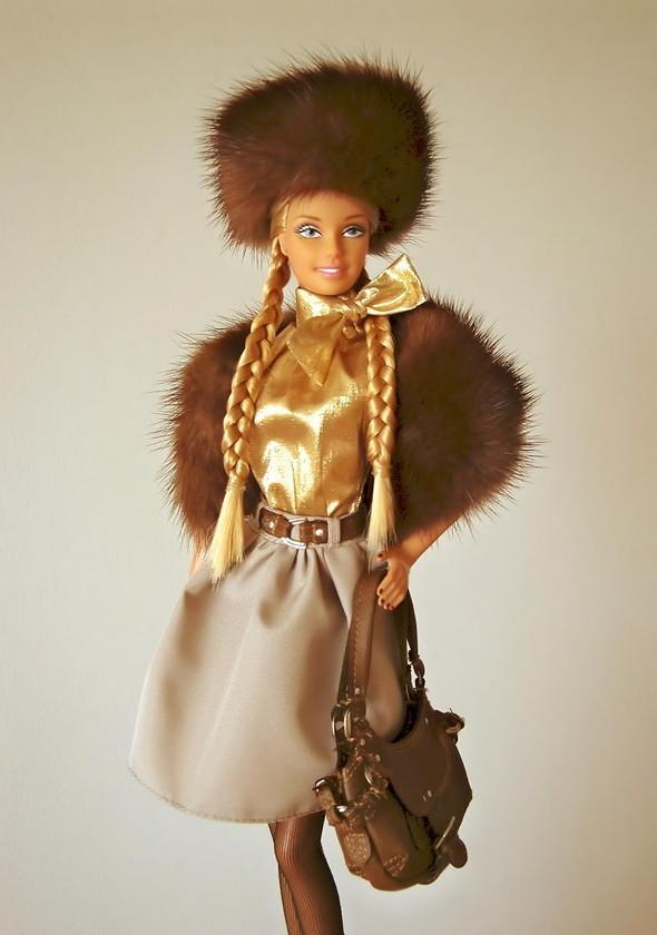 Кукольный дизайнер из Пекина. Изображение № 10.