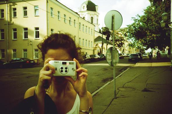 Ломокросс двух столиц, 29 августа'09. Москва!. Изображение № 37.