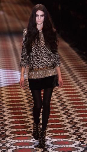 Испанская красавица Marina Perez. Изображение № 15.