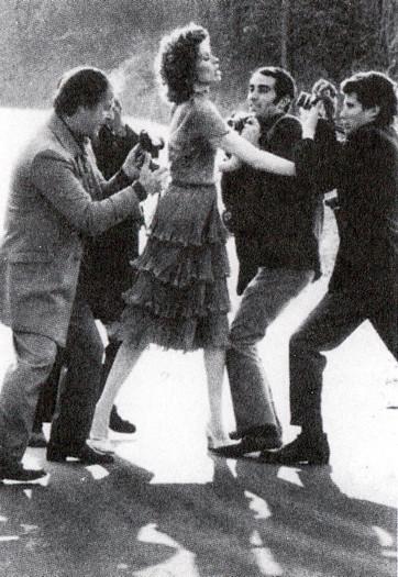 Модная фотография 70х годов. Изображение № 19.