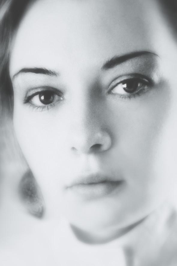 Женские портреты. Изображение № 20.