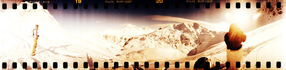 Lomography Spinner 360. Изображение № 17.
