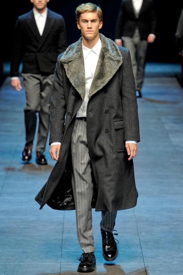Изображение 4. Milan Fashion Week. Часть 1.. Изображение № 4.