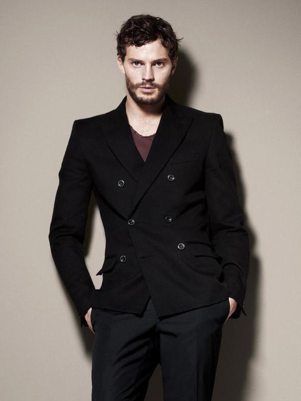 Мужские рекламные кампании: Zara, H&M, Bally и другие. Изображение № 6.