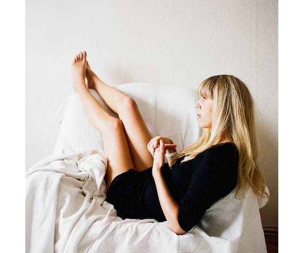 Изображение 16. Блондинка в блоге.. Изображение № 3.