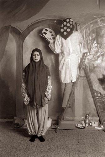 Изображение 46. 9 арт-фотографов, снимающих портреты.. Изображение № 49.