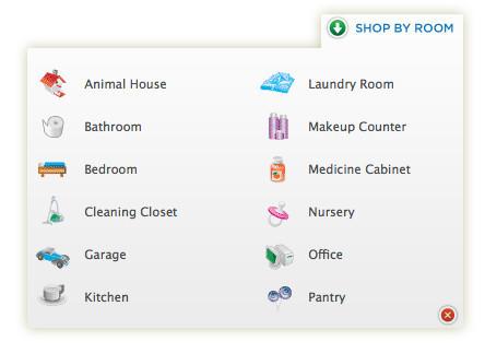Сайты будущего: alice.com. Изображение № 5.