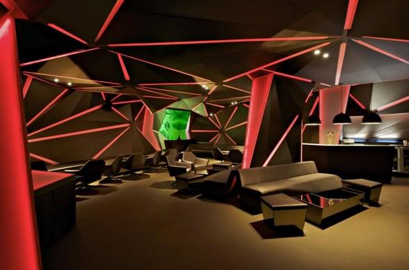 Под стойку: 15 лучших интерьеров баров в 2011 году. Изображение № 75.