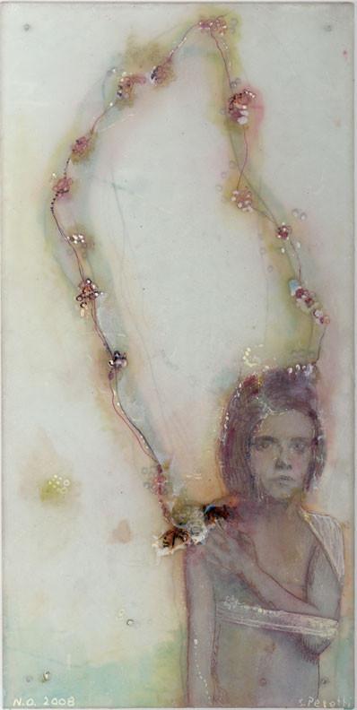 Seductive mystery by Sibylle Peretti. Изображение № 15.