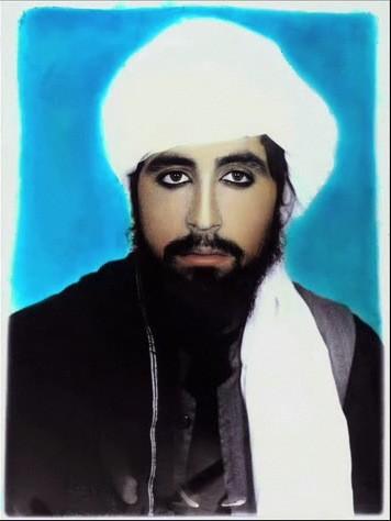 Талибан – ретушированная красота смерти. Изображение № 9.