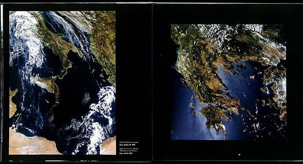 10 альбомов о космосе. Изображение № 137.