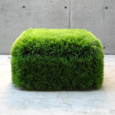 Дизайн-трава. Изображение № 5.