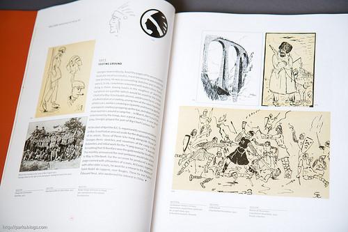 10 альбомов о комиксах. Изображение № 101.