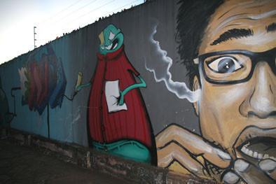 Goinia, Brazil. Изображение № 9.