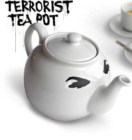 Чайник-террорист. Изображение № 2.