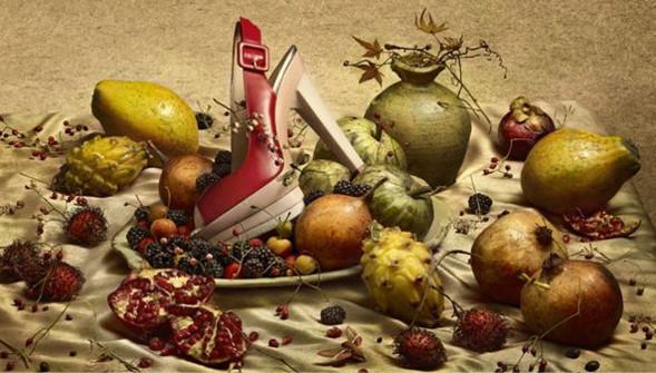 Рекламная кампания Christian Louboutin FW0910. Изображение № 3.