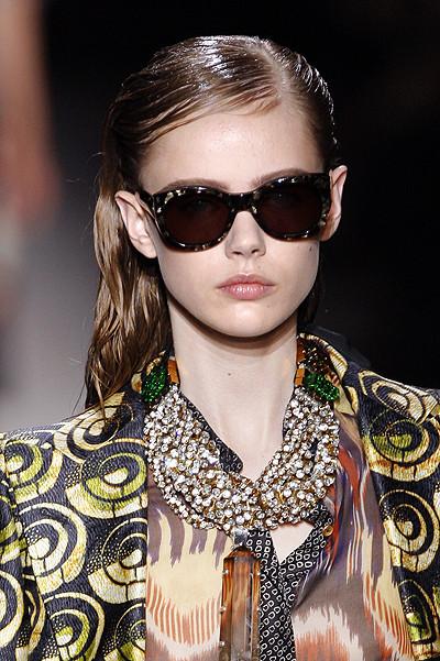 Sunglasses SS 2010. Изображение № 10.