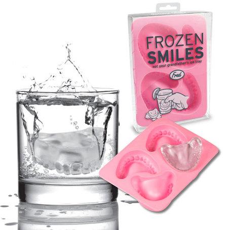 Fred & friends – средство отскуки. Изображение № 10.