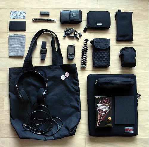 What's inyour bag?. Изображение № 23.