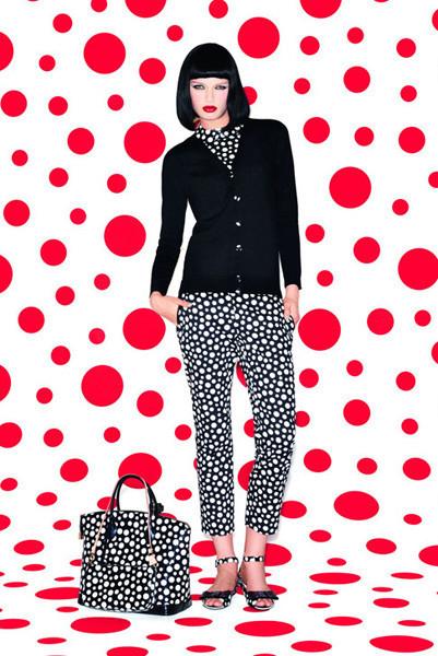 Лукбуки: Chanel, Ksubi и Louis Vuitton. Изображение № 24.