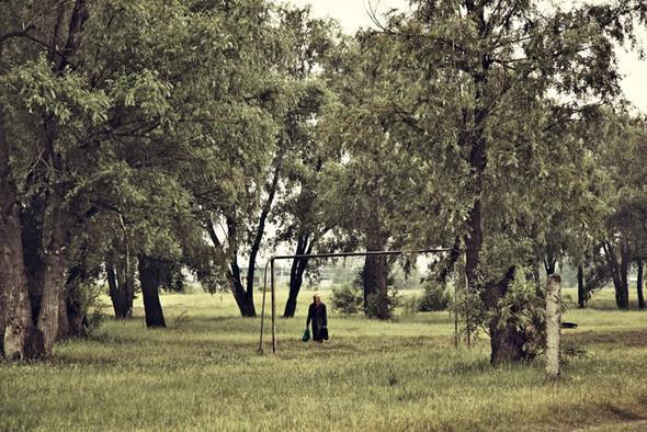 Омск, вне времени. Изображение № 1.