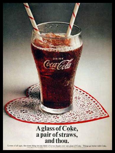 Изображение 82. Coca-cola – История бренда, история рекламы.. Изображение № 82.