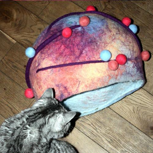 Для самых любимых кошачьих. Изображение № 4.