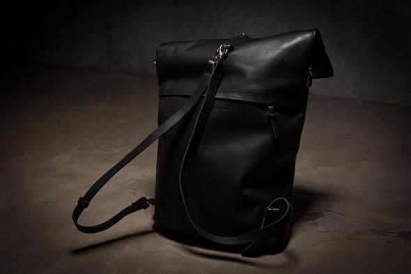 Лукбук: сумки Love Corporation SS 2012. Изображение № 37.