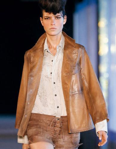 Изображение 10. Куртки сезона Весна-Лето 2011 от Diesel.. Изображение № 10.