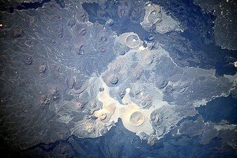 19 фотографий, дающих взглянуть на Землю по-новому. Изображение № 5.