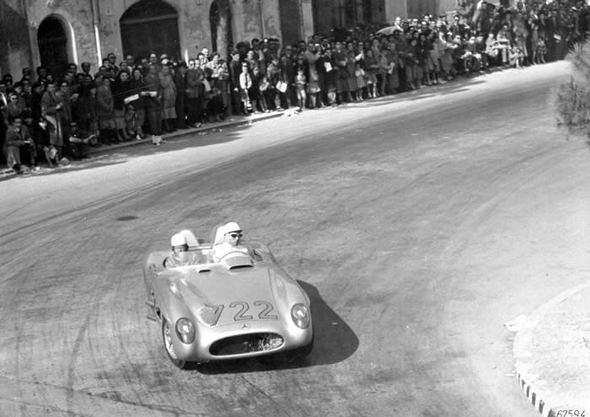 Mille Miglia. Изображение № 8.