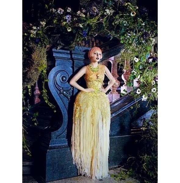Изображение 49. Съемки: Love, Purple Fashion, Vogue и другие.. Изображение № 64.