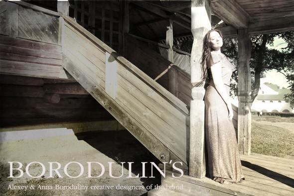Творческая фотосессия BORODULIN`S с участием дизайнеров бренда.. Изображение № 6.